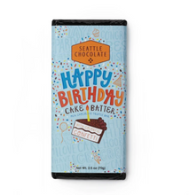 Load image into Gallery viewer, Happy Birthday Cake Batter Truffle Bar
