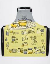 Load image into Gallery viewer, Droppin' A Recipe Apron