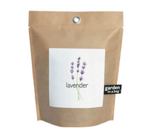 Load image into Gallery viewer, Lavender Garden in A Bag