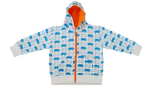 Load image into Gallery viewer, Mirasa Design Hoodies Elephant 6M
