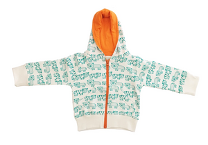 Mirasa Design Hoodies Safari 6M