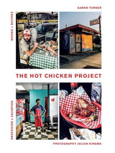 Load image into Gallery viewer, The Hot Chicken Project