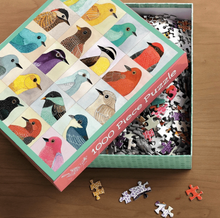 Load image into Gallery viewer, Avian Friends Puzzle