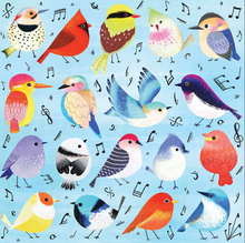Load image into Gallery viewer, Songbirds 500 Piece Puzzle