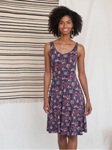 Load image into Gallery viewer, Delilah Dress Voyager Pink