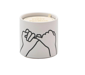 Promise Wild Fig Cedar Impress Candle