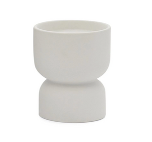 Paddywax Hourglass Form Candle Tobacco F