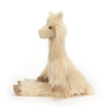 Load image into Gallery viewer, Luis Llama Stuffed Animal