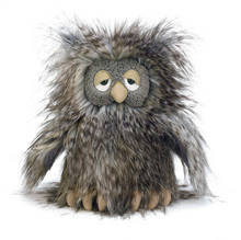 Load image into Gallery viewer, Orlando Owl Stuffed Animal