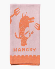 Load image into Gallery viewer, Blue Q Dish Towels $14 Hangry