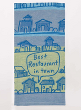 Load image into Gallery viewer, Blue Q Dish Towels $14 Best Restaurant