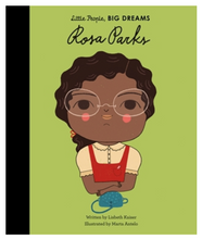 Load image into Gallery viewer, Little People Big Dreams Rosa Parks