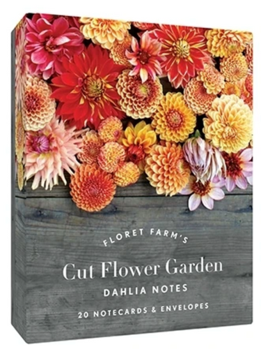Cut Flower Garden Notecards