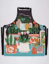 Load image into Gallery viewer, Parsley, Sage, Fuck Off Apron