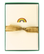Load image into Gallery viewer, Rainbow Blank Card Box Set
