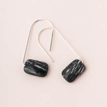 Load image into Gallery viewer, Scout Floating Earrings Jasper