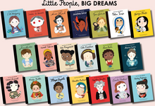 Load image into Gallery viewer, Little People Big Dreams