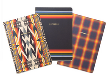 Load image into Gallery viewer, Pendleton Notebook Collection