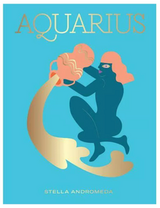 Aquarius Book
