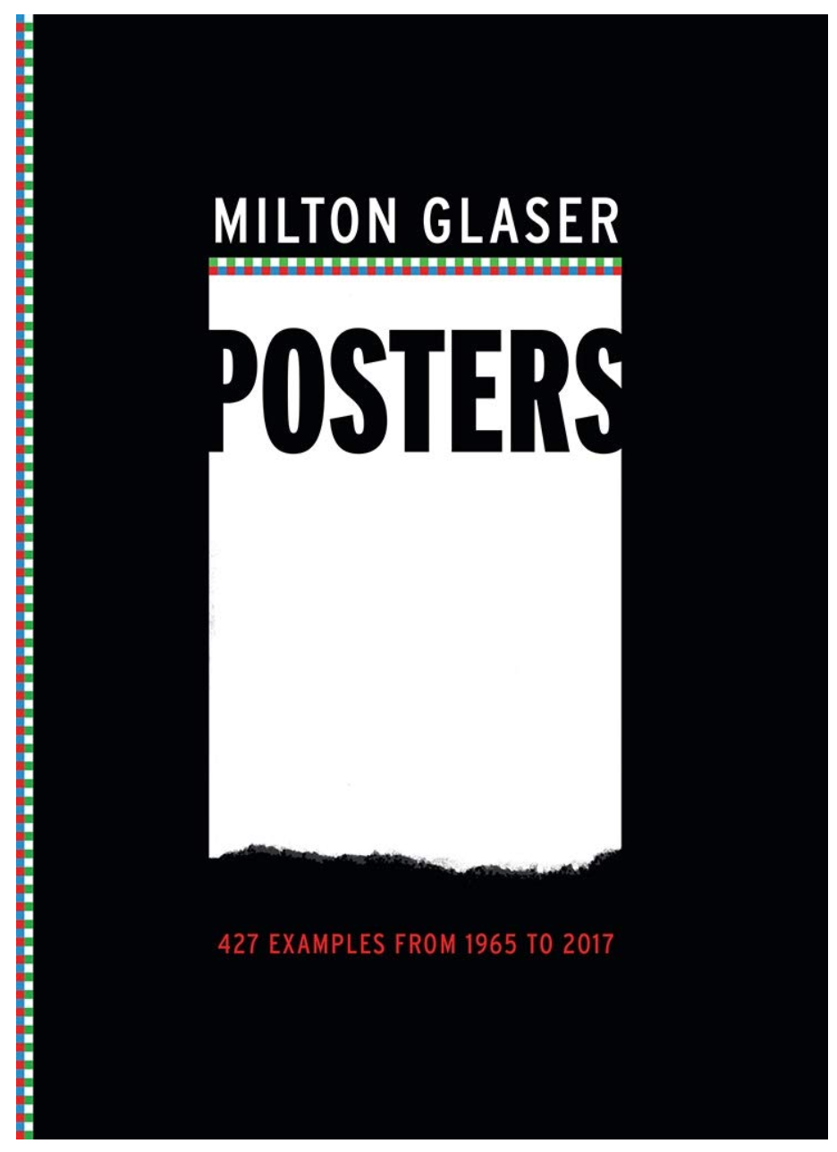 Milton Glaser Poster Book