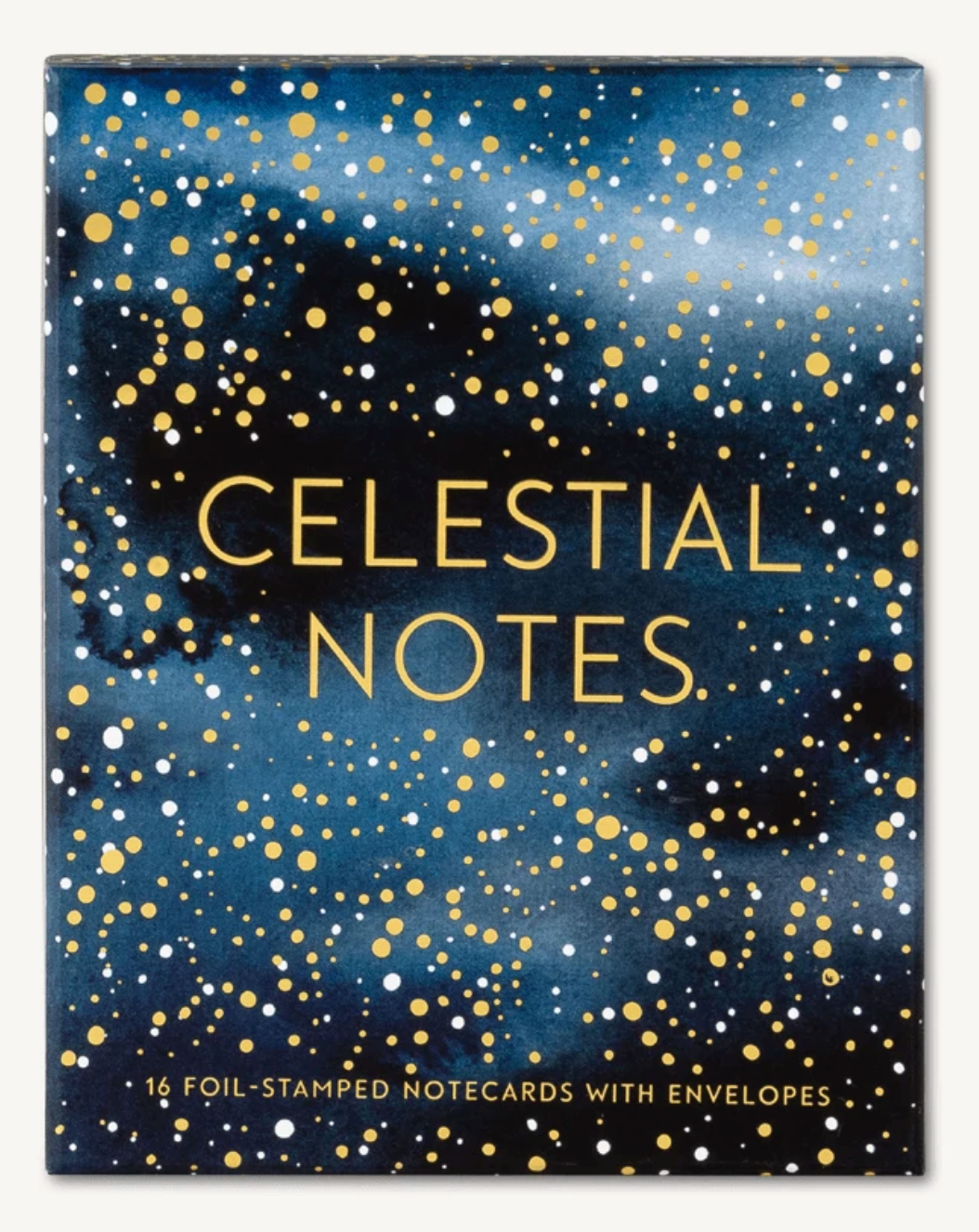 Celestial Notes Card Set