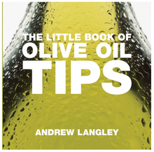 Load image into Gallery viewer, The Little Book of Olive Oil Tips