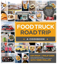Load image into Gallery viewer, Food Truck Road Trip