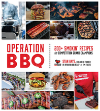 Load image into Gallery viewer, Operation BBQ
