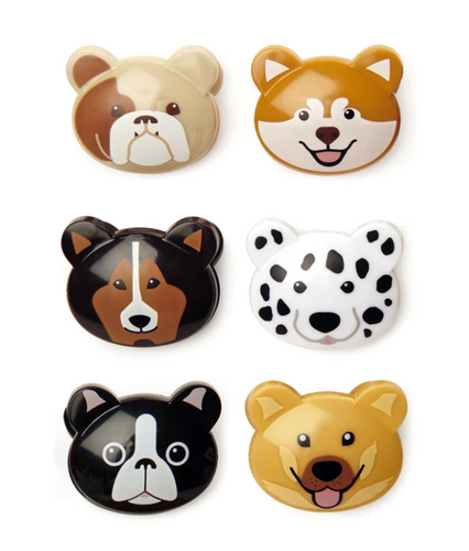 Doggie Bag Clips