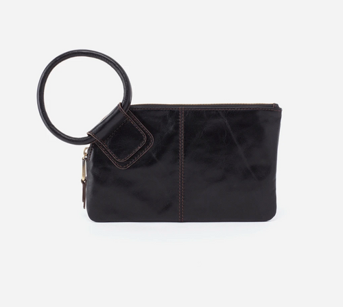 Black Sable Clutch