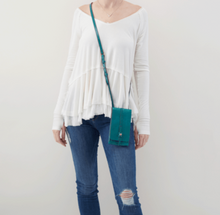 Load image into Gallery viewer, Token Bluegrass Crossbody Bag/Wallet