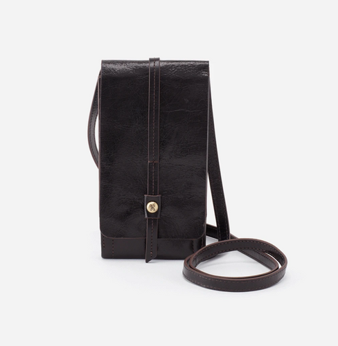 Token Cross Body Bag Black