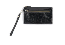 Load image into Gallery viewer, Harper Wristlet Black