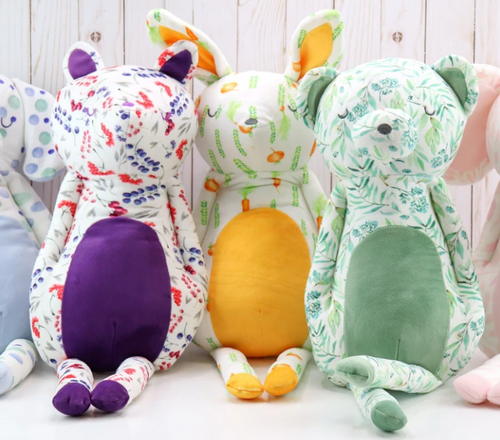 Super Soft Plush Animal 15