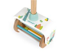 Load image into Gallery viewer, Pure Push-Along Wood Toy