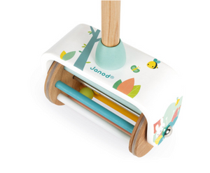 Pure Push-Along Wood Toy