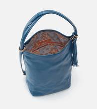 Load image into Gallery viewer, Riviera Blaze Leather Backpack
