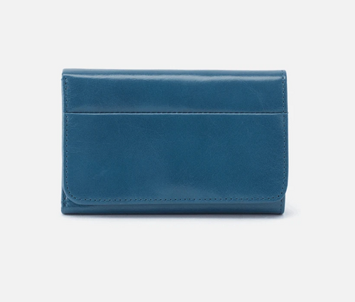 Riviera Leather Jill Wallet