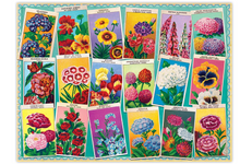 Load image into Gallery viewer, Planting A Garden 500 Piece Puzzle