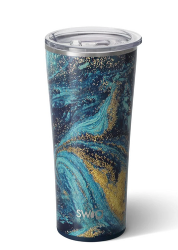 Starry Night Swig Tumbler