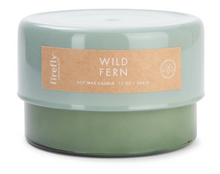 Load image into Gallery viewer, Wild Fern 13oz Glass Candle
