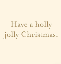 Load image into Gallery viewer, Small Holly Boxed Cards