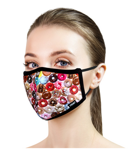 Odd Sox Adult Face Mask