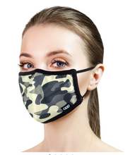 Load image into Gallery viewer, Odd Sox Adult Face Mask