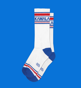Kamala Harris Socks