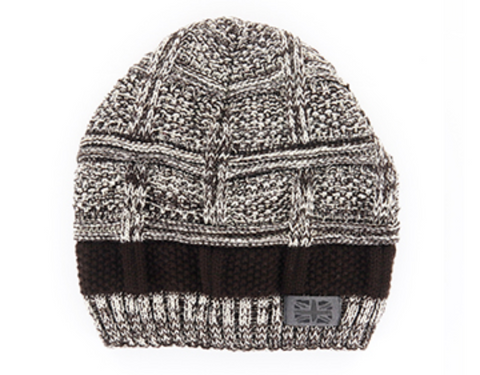 Mens Frontier Knit Hat