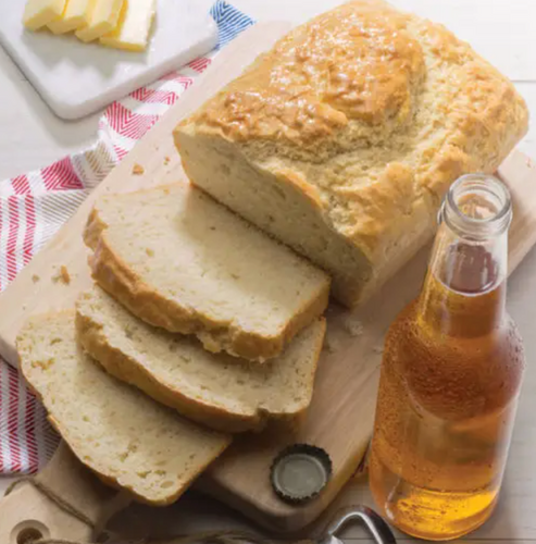 Microwave Beer Bread Mix