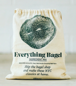 Everything Bagel Baking Mix