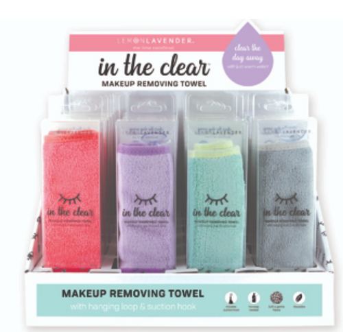Makeup Removing Towel
