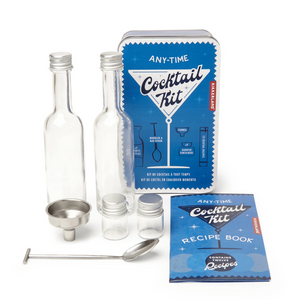 Any Time Cocktail Kit
